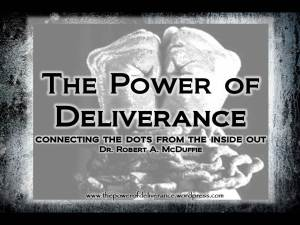 The Power of Deliverance image